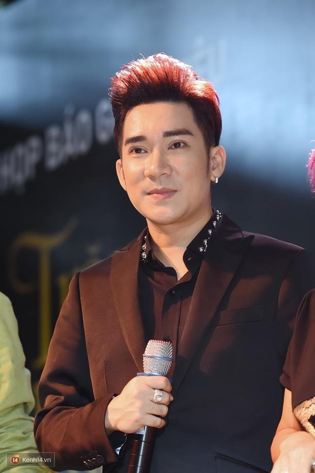 Sau TP HCM, Quang Hà tiếp tục mang concert hội tụ toàn sao khủng tới thủ đô Hà Nội - Ảnh 2.