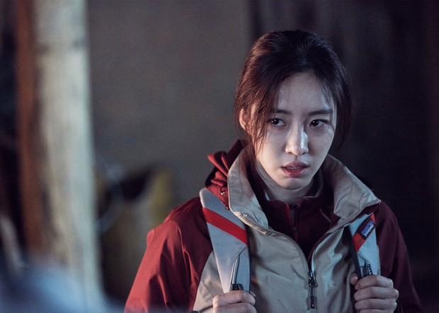 Điện ảnh Hàn tháng 11: Quá nhiều bom tấn và đam mỹ - Ảnh 55.
