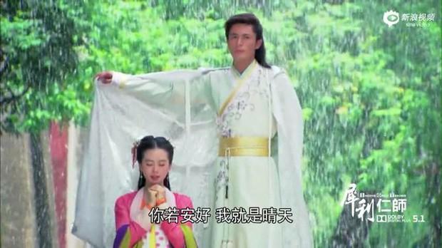 20 diễn viên cameo từng xuất hiện trên màn ảnh Hoa Ngữ được hóng như vai chính! (P.1) - Ảnh 32.