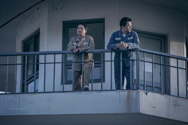 Điện ảnh Hàn tháng 3: Tìm xem 10 phim đậm tính nghệ thuật này nhé! - Ảnh 51.