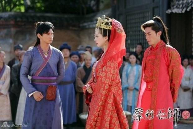 20 diễn viên cameo từng xuất hiện trên màn ảnh Hoa Ngữ được hóng như vai chính! (P.1) - Ảnh 33.