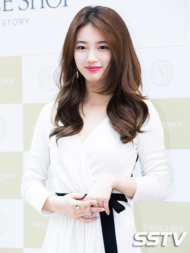 Sau bao năm, cuối cùng Suzy cũng đã xén mái tóc dài nữ thần đi rồi! - Ảnh 8.