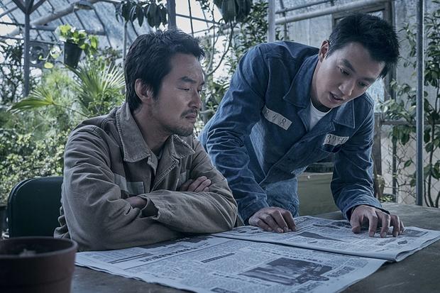 Điện ảnh Hàn tháng 3: Tìm xem 10 phim đậm tính nghệ thuật này nhé! - Ảnh 52.
