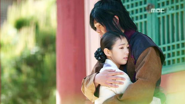 12 phim cổ trang Hàn Quốc cực hay mà mọt phim nào cũng nên biết - Ảnh 24.