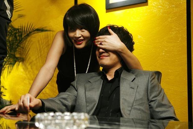 16 phim Hàn đặc sắc dính líu tới những bộ manhwa nổi tiếng - Ảnh 22.