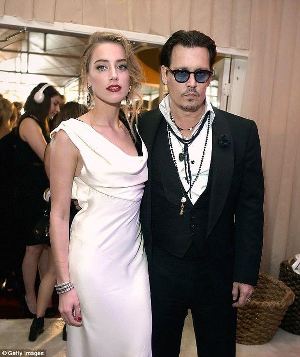 Amber Heard xác nhận hẹn hò tỷ phú Elon Musk giàu gấp bội chồng cũ Johnny Depp - Ảnh 8.