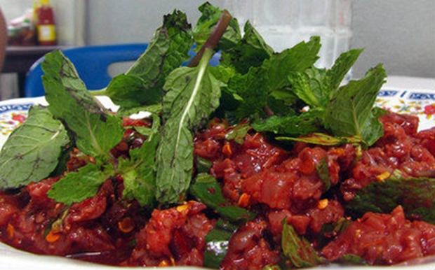 5 món ăn ở Thái Lan mà phải là thần kinh thép mới dám thử hết - Ảnh 3.