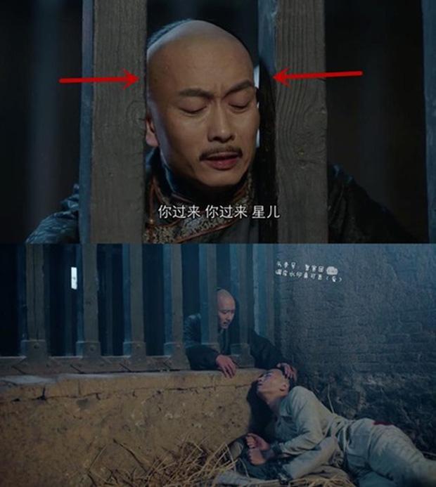 11 hạt sạn ngớ ngẩn khiến ai nấy đều bó tay trong các tác phẩm truyền hình Hoa ngữ! - Ảnh 7.