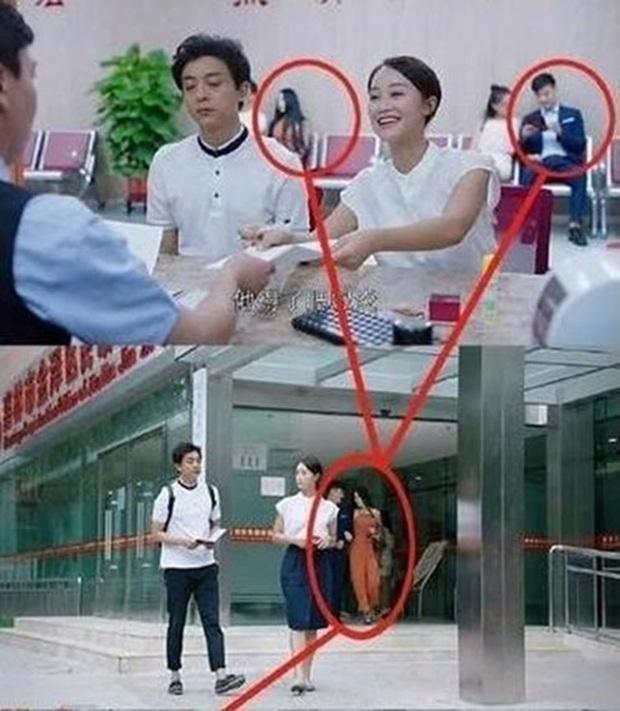 11 hạt sạn ngớ ngẩn khiến ai nấy đều bó tay trong các tác phẩm truyền hình Hoa ngữ! - Ảnh 5.