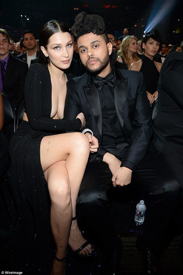 Bella Hadid gọi điện cảnh báo The Weeknd đang bị Selena Gomez lợi dụng? - Ảnh 1.