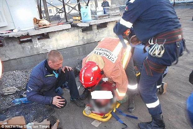 Nga: Bé gái 12 tuổi bị bạn của gia đình cưỡng hiếp, ném chết từ độ cao 100m - Ảnh 3.