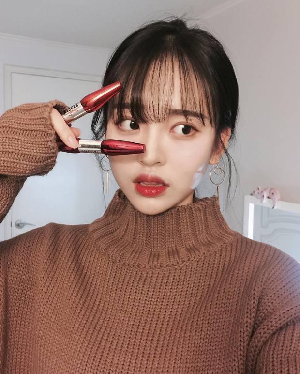 5 thỏi son từ bình dân đến cao cấp được các hot girl Hàn tích cực lăng xê thời gian này mà bạn không thể không biết - Ảnh 21.