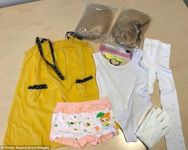 Cơn sốt búp bê tình dục gia tăng nỗi lo về tội phạm ấu dâm tại Na Uy - Ảnh 2.