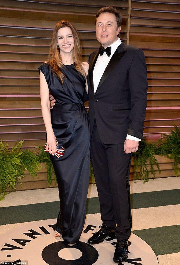 Amber Heard xác nhận hẹn hò tỷ phú Elon Musk giàu gấp bội chồng cũ Johnny Depp - Ảnh 9.