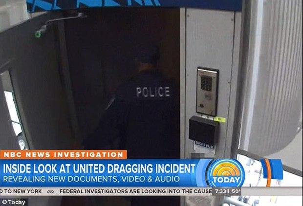 Nhân viên an ninh kéo ông David Dao ra khỏi máy bay United Airlines lên tiếng sau vụ bê bối - Ảnh 2.