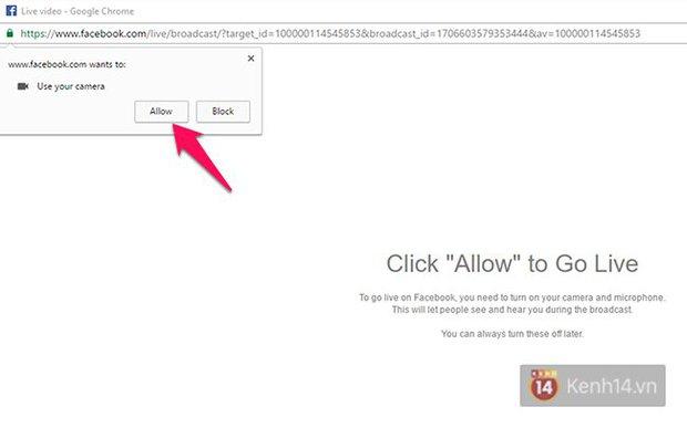 Facebook nền web vừa cập nhật tính năng live stream, giao diện hộp thư cũng thay đổi - Ảnh 5.