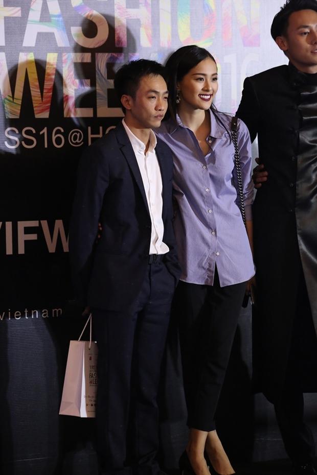 Những scandal tình ái gây chấn động showbiz Việt trong thời gian qua - Ảnh 4.