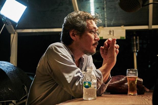 Cặp đôi tai tiếng nhất Hàn Quốc tung trailer phim kể chuyện... chính mình - Ảnh 5.