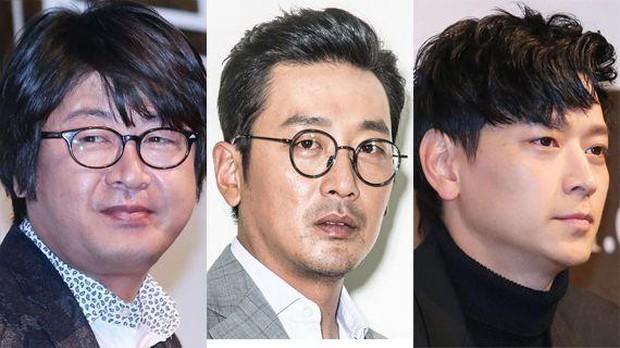 Đây là 18 phim điện ảnh Hàn Quốc đáng mong chờ nhất trong năm 2017 - Ảnh 4.