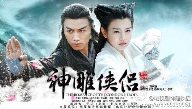"""""""Tân Anh Hùng Xạ Điêu"""" 2017: Phim kiếm hiệp """"có tâm"""" nhất 5 năm trở lại đây - Ảnh 4."""