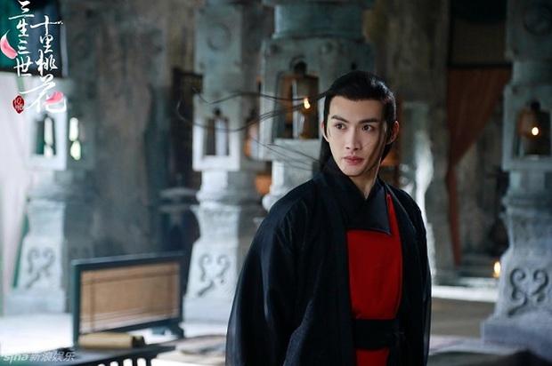 Dương Mịch sẽ đi cấy tóc nếu netizen Trung tiếp tục cợt nhả... cái trán dô của mình! - Ảnh 4.