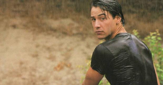 Keanu Reeves - Gã tài tử cô độc của Hollywood - Ảnh 3.