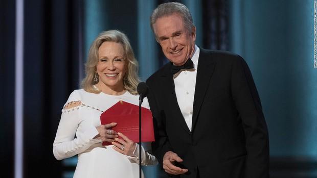 Hai diễn viên đọc nhầm giải Oscars, họ là ai? - Ảnh 4.