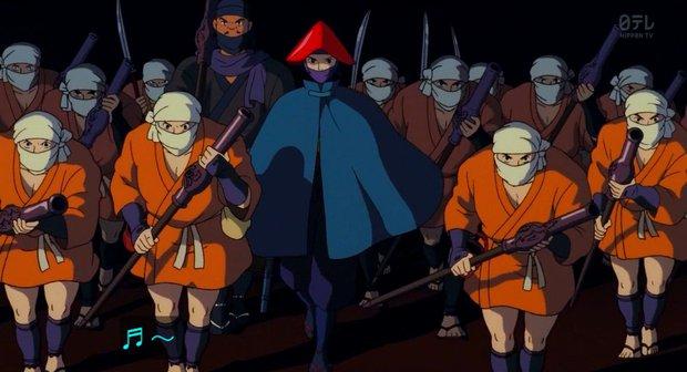 """10 đặc trưng điện ảnh ghi dấu ấn của """"cha đẻ"""" Ghibli Hayao Miyazaki - Ảnh 4."""