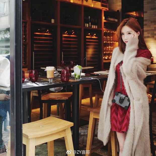 Hành trình lột xác từ cô nàng bình dân thành hot girl bán hàng online của bạn gái đại thiếu gia Thượng Hải - Ảnh 16.