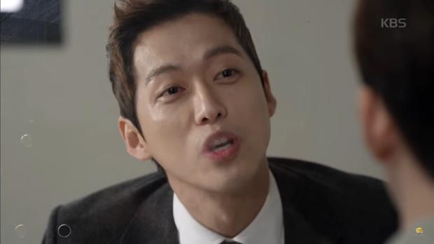 """""""Sếp Kim"""": Diện vest bảnh bao, Nam Goong Min và Jun Ho """"song kiếm hợp bích"""" - Ảnh 4."""