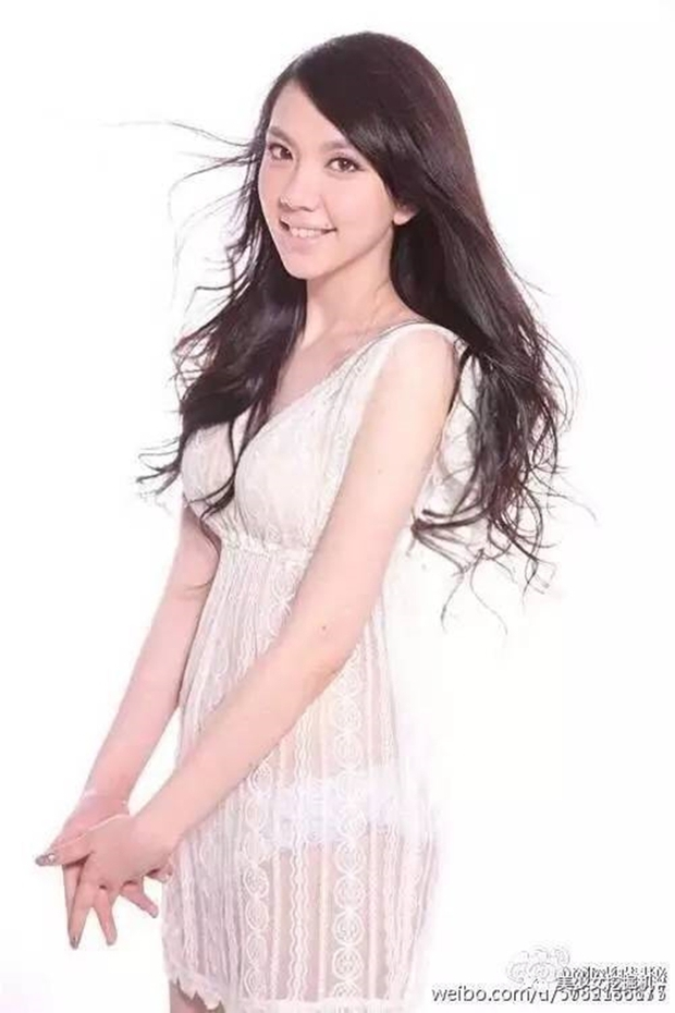 Hành trình lột xác từ cô nàng bình dân thành hot girl bán hàng online của bạn gái đại thiếu gia Thượng Hải - Ảnh 8.