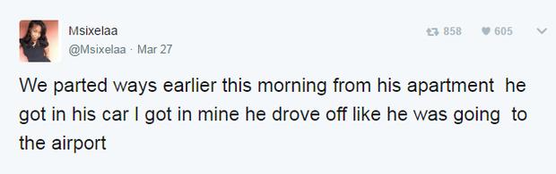 """Nữ tài xế Uber """"khóc không ra nước mắt"""" khi phát hiện ra danh tính của vị khách đang ngồi trên xe - Ảnh 5."""