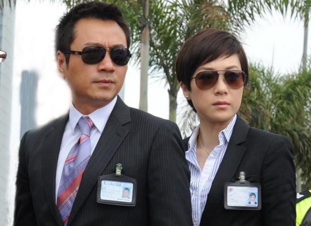 5 bác sĩ pháp y toàn tài từng khiến khán giả TVB mê mệt - Ảnh 4.