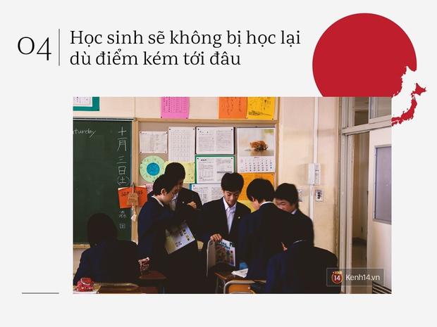 10 điều về cuộc sống học sinh Nhật Bản khiến nhiều người không khỏi ngạc nhiên - Ảnh 4.