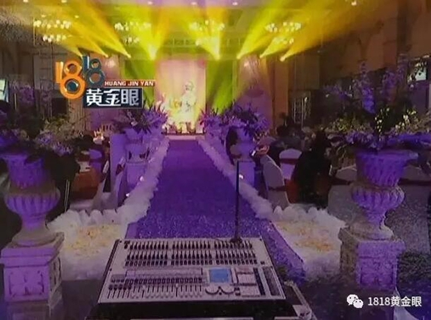 Gần đến ngày cưới, cặp đôi khốn khổ vì phòng tiệc 252 triệu đồng bất ngờ bị phá dỡ - Ảnh 1.