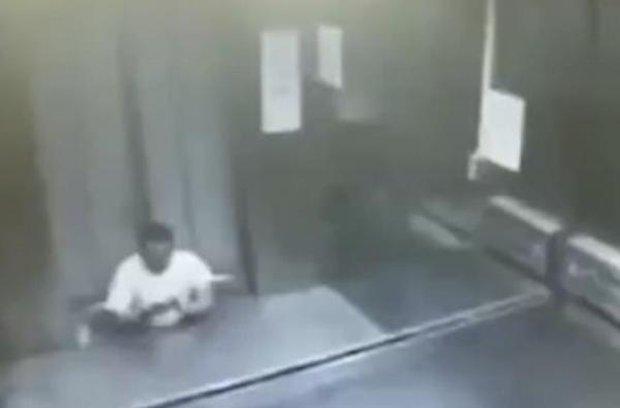 Giảng viên đại học tử vong sau khi bị thang máy kẹp nghiến lên nửa phần cơ thể - Ảnh 4.