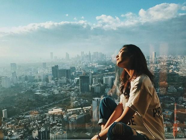 Liu Wen, Sui He, Ming Xi, Xiao Wen Ju: 4 chân dài Victoria's Secret châu Á hóa ra cùng sở hữu style hè đẹp xuất sắc - Ảnh 2.