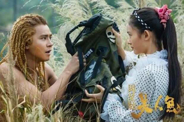 """""""Chiến Lang 2"""" vượt """"Mỹ Nhân Ngư"""", trở thành phim ăn khách nhất Trung Quốc - Ảnh 3."""