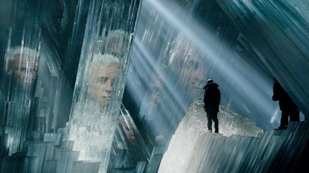 Những lần kinh đô Hollywood hồi sinh người đã mất bằng công nghệ CGI - Ảnh 4.