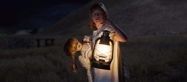 Annabelle: Creation - Đi đêm lắm có ngày gặp ma - Ảnh 4.