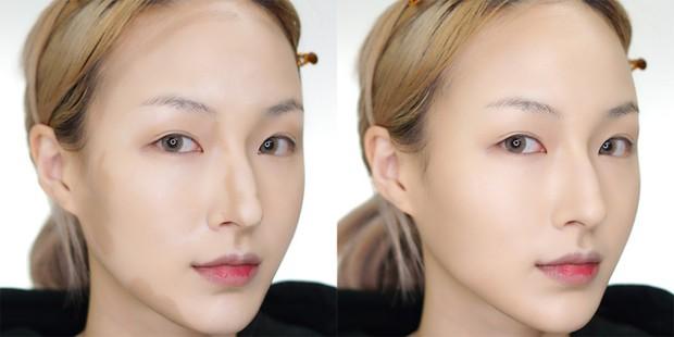 Nhờ 4 thứ này, lớp makeup của sao Hàn lúc nào cũng đẹp, kể cả lúc trời nắng nóng - Ảnh 5.