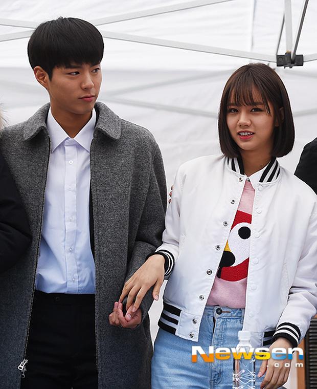Hyeri và Ryu Jun Yeol hẹn hò, Park Bo Gum bỗng trở thành nam phụ đáng thương nhất hôm nay! - Ảnh 10.