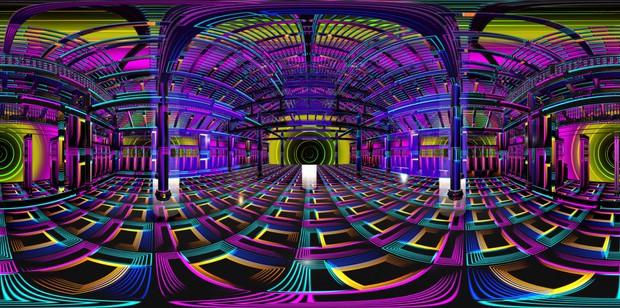 Sơn Tùng remix Lạc Trôi, tung MV 360 độ vừa xem vừa xoay - Ảnh 3.
