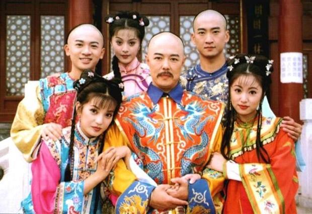 45 bộ phim cổ trang Hoa Ngữ gắn liền với tuổi thơ của một thế hệ khán giả Việt Nam (P.1) - Ảnh 6.