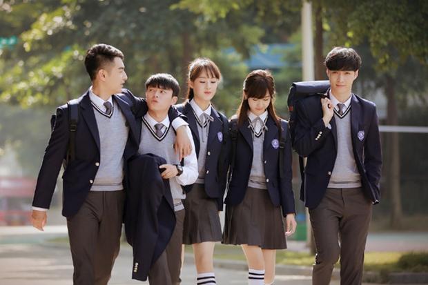 """7 """"bom xịt"""" đáng thất vọng nhất màn ảnh nhỏ Hoa Ngữ năm 2017! - Ảnh 6."""