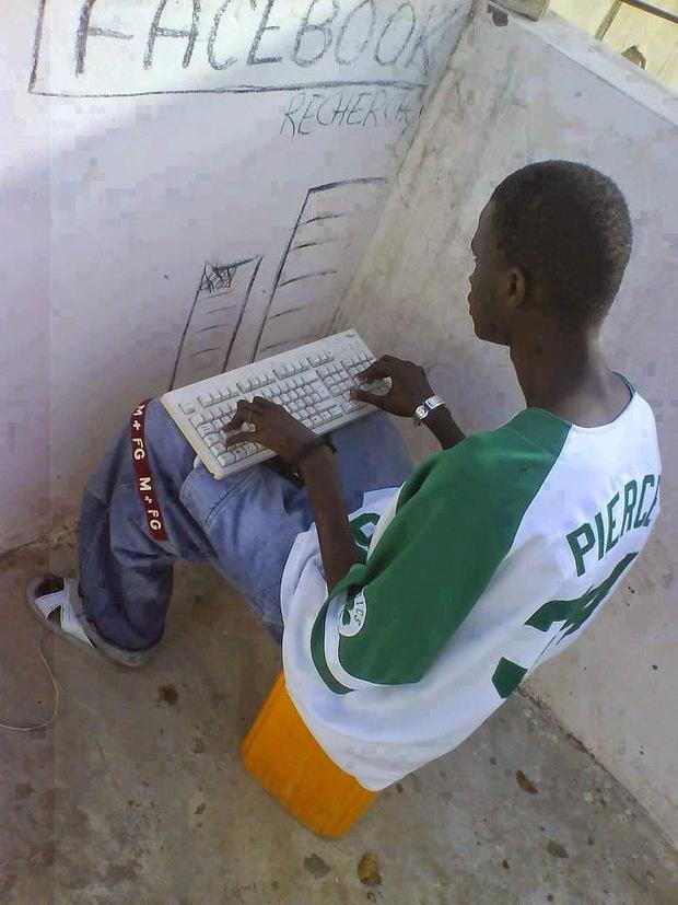 20 phát minh level tạm bợ chứng tỏ người châu Phi đúng là bậc thầy sáng chế - Ảnh 29.