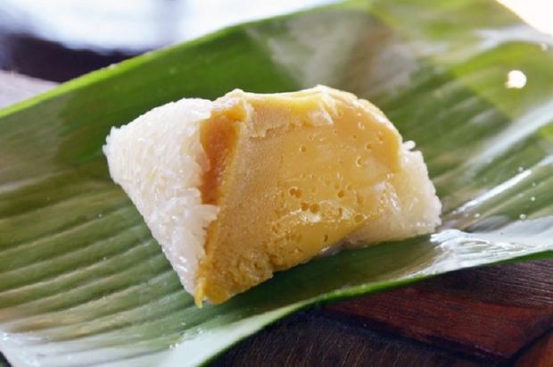 5 món ăn dẻo mềm vừa quen vừa lạ được làm từ gạo nếp đến từ Thái Lan - Ảnh 4.