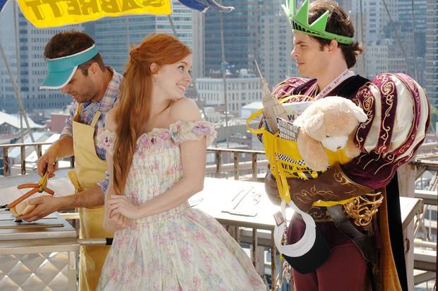 Enchanted tròn 10 tuổi - Cùng nhìn lại câu chuyện về nàng công chúa đặc biệt nhất của Disney - Ảnh 3.