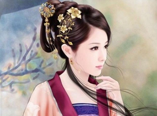 Dù là bốn nhan sắc bậc nhất Trung Quốc, tứ đại mỹ nhân cũng có những điểm kém xinh trên cơ thể - Ảnh 4.