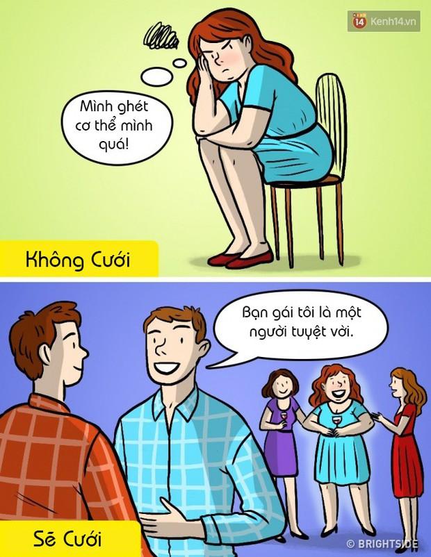 """10 điều mà cánh đàn ông vẫn hay """"cân nhắc"""" trước khi quyết định kết hôn với một cô nàng nào đó - Ảnh 7."""